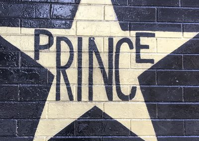 Hear about Prince and First Avenue and filming Purple Rain on the downtown walking tour