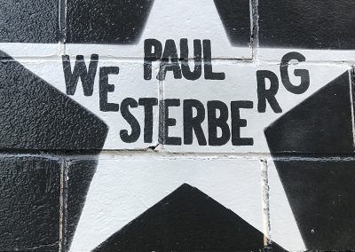 Paul Westerberg star at First Ave